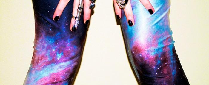 Galaxy Fever